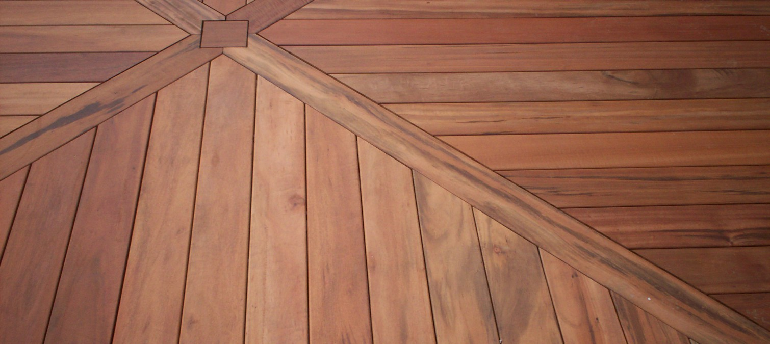 How to maintain your decking
