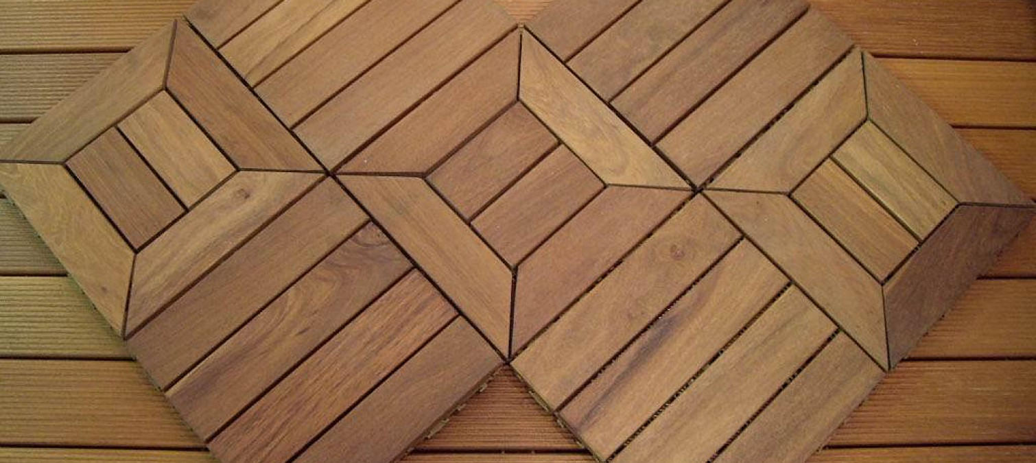 What type of decking to choose?