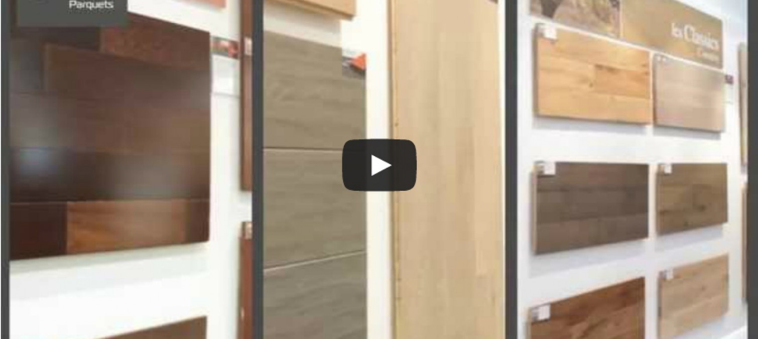 VIDEO : How to choose your parquet flooring?